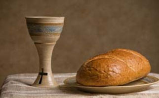 A pastor's approach to Holy Communion - Living Lutheran