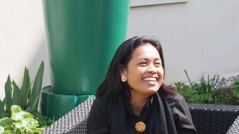 Julinda Sipayung