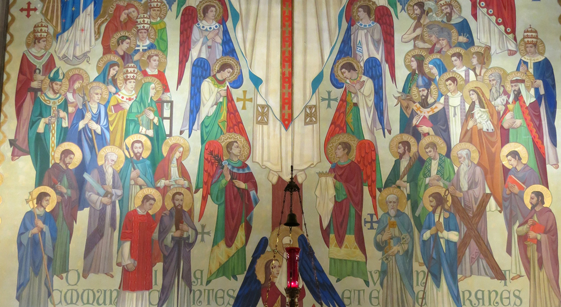 Lectionary blog: Good, not pleasant, news - Living Lutheran