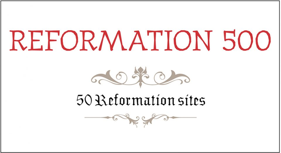 Reformed websites