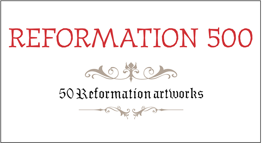 reformation art Find tools for teaching about the reformation anniversary and spreading the word coming soon: worship resources, teaching tools, and a promotional package.