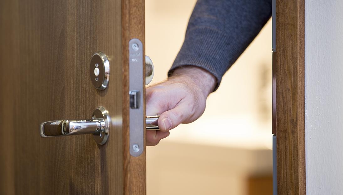 Turning Away Jesus At The Door Living Lutheran