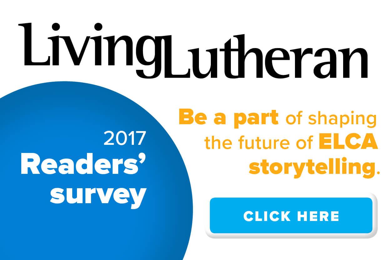 2017 Reader's Survey