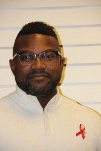Image of The Rev. Lamont Wells, Metropolitan New York Synod director for evangelical mission