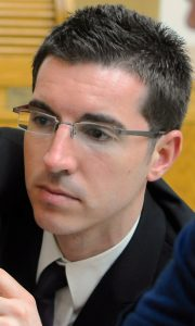 Chad Fothergill