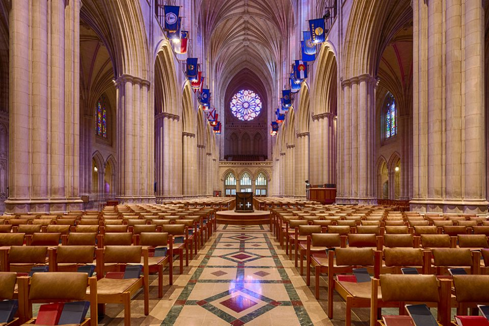 Washington National Cathedral, Washington, D.C.
