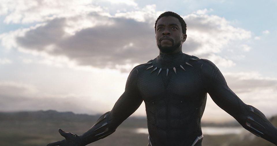 Black Panther: Wakanda forever - Living Lutheran