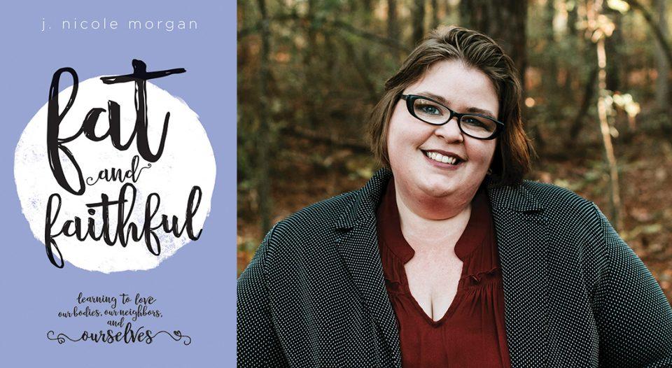 J. Nicole Morgan