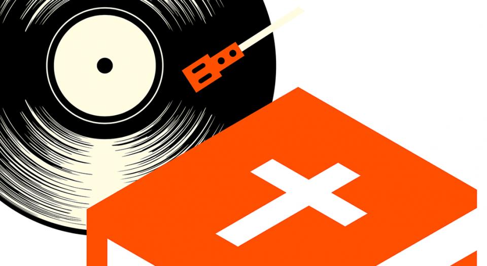 Vinyl Preacher