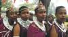 Graduates of the MaaSae Girls' Lutheran Secondary School