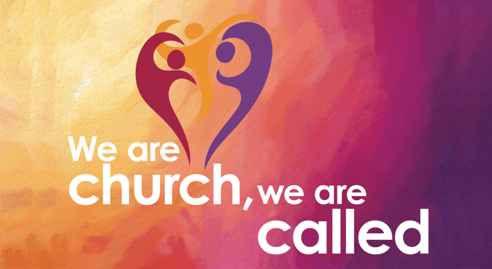 We are church, we are called