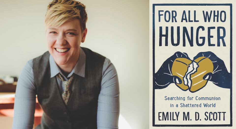 Emily Scott For All Who Hunger