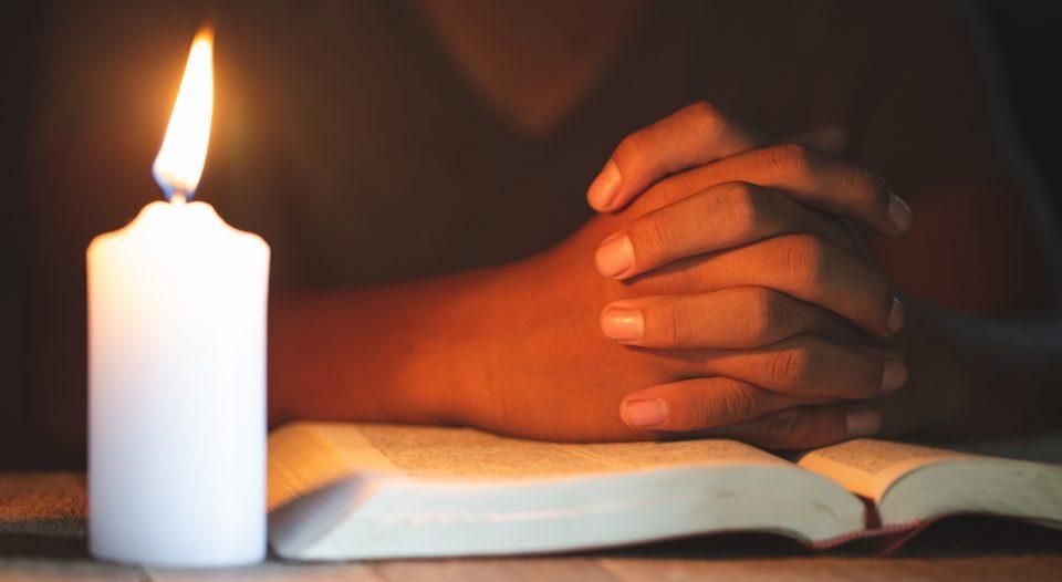 Prayer ventures: Jan. 27