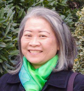 Lily R. Wu