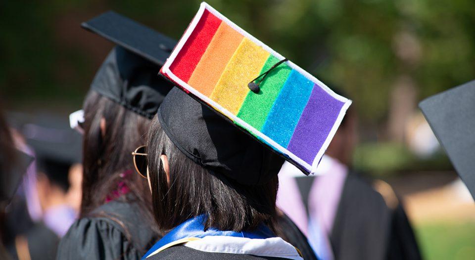 LGBTQ college