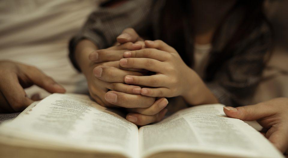 Prayer ventures: June 14