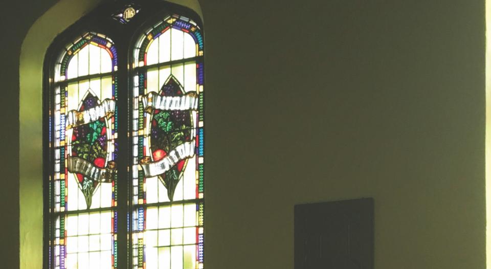 First English Lutheran Church, Columbus, Ohio