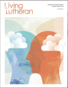 September 2021 Living Lutheran cover